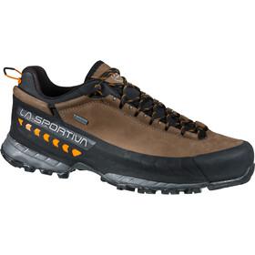 La Sportiva TX5 Low GTX Zapatillas Hombre, marrón